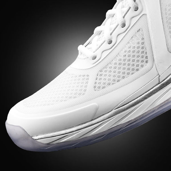 Athletic Propulsion Labs APL Concept 3 - White/Silver (5)