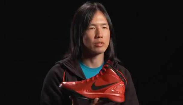 Recap: Nike Designer Leo Chang's Zoom