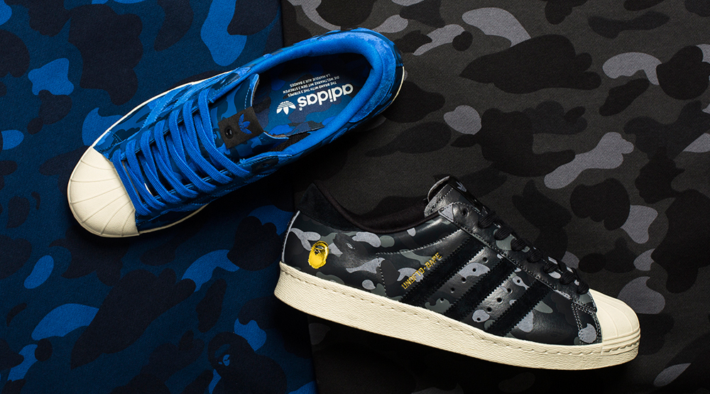adidas originals x bape