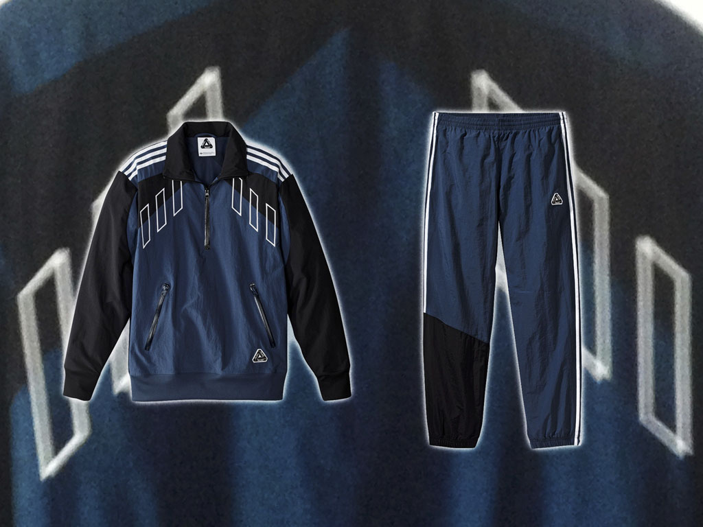 Palace Skateboards & adidas Originals Team Wear Collection (2)
