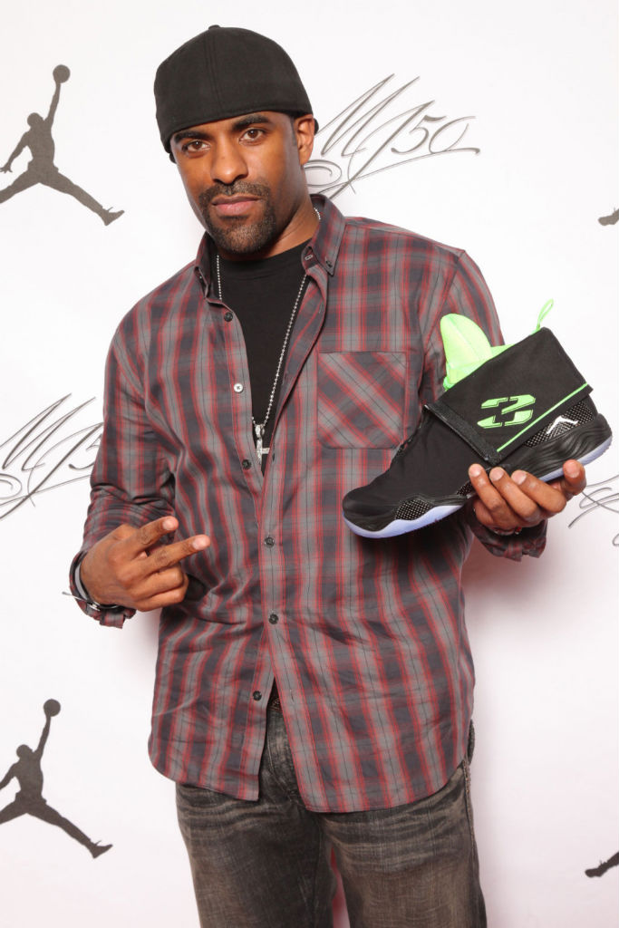 Michael Jordan 50 Birthday Party / Air Jordan XX8 Launch Event Recap (32)