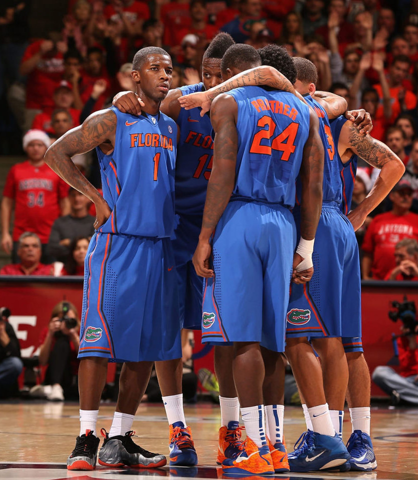 march madness the best sneakers worn by the florida