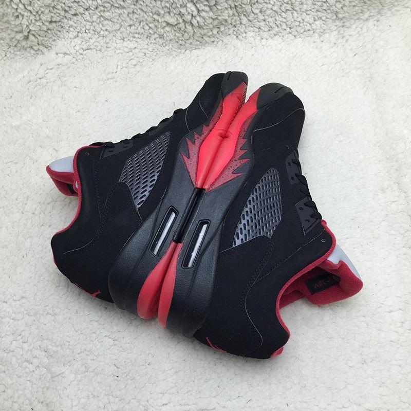 sports shoes 1c981 a1c31 Air Jordan 5 Low Alternate 90 819171-001 (3)