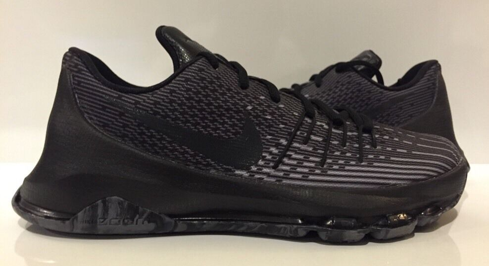 8fc8da28c42e Nike s Darkest KD 8 Yet Is Releasing Soon