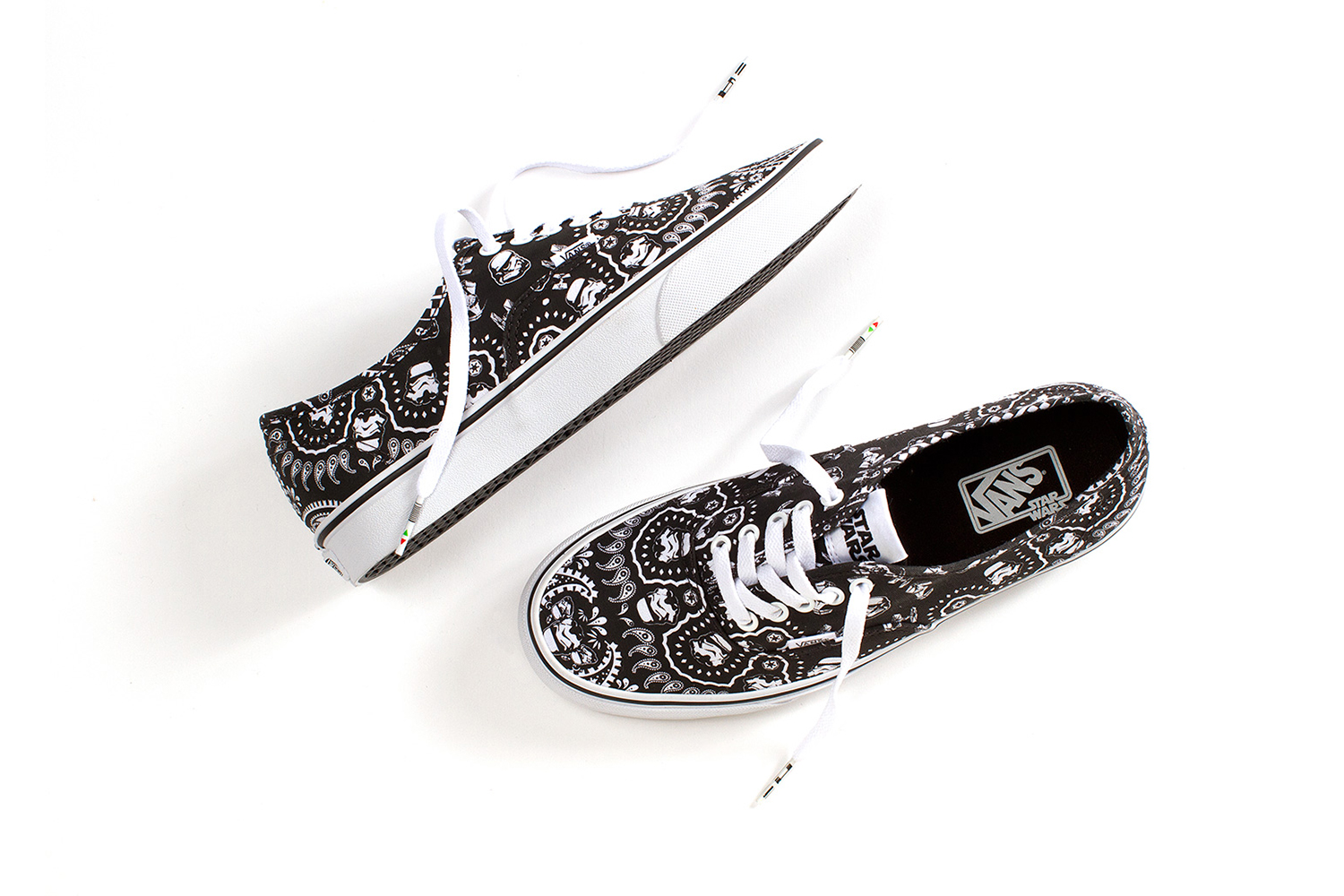 13c13266d22f9a Star Wars and Vans Use the Power of the Force for New Collection ...