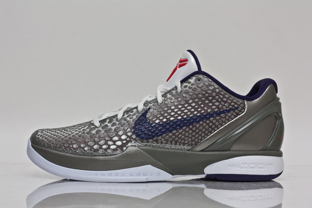 the latest 805b1 8dae3 Nike Zoom Kobe VI China