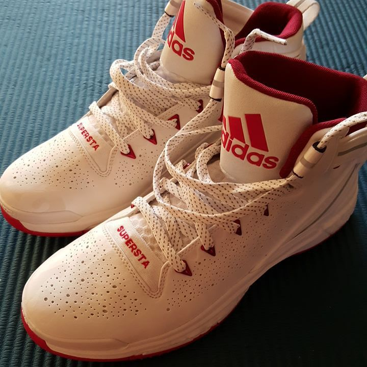 mi adidas rose 5