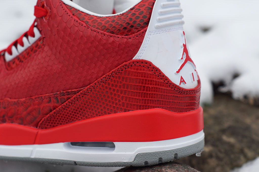 Air Jordan 3 'Valentine's Day' by JBF Customs (2)