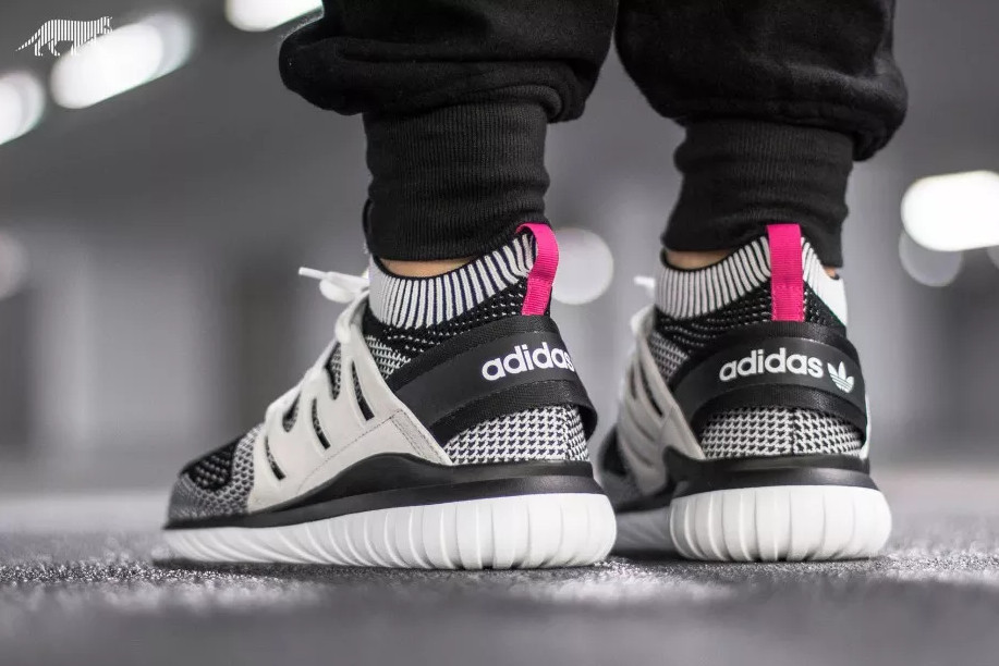 best cheap 9c258 afe91 Adidas Keeps Remixing the Tubular Nova | Sole Collector