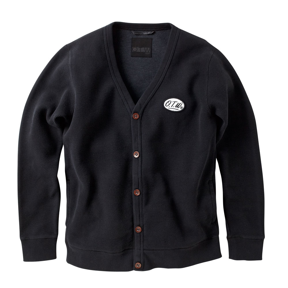 Vans OTW Collection Fall 2013 Burney Cardigan