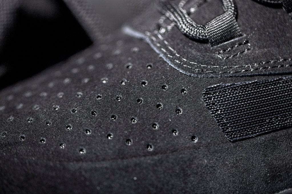 ae42fe7f3db1 Adidas Confirms  Blackout  Yeezy 750 Boost Release