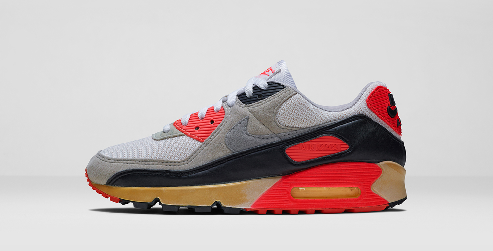 pretty nice be119 ff23d Nike Honors Forgotten Air Max Models