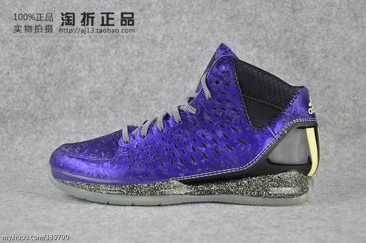 adidas rose nightmare