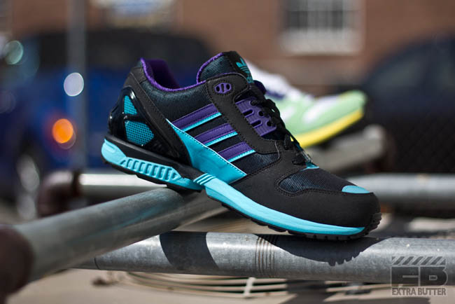 adidas zx 8000 torsion super cyan
