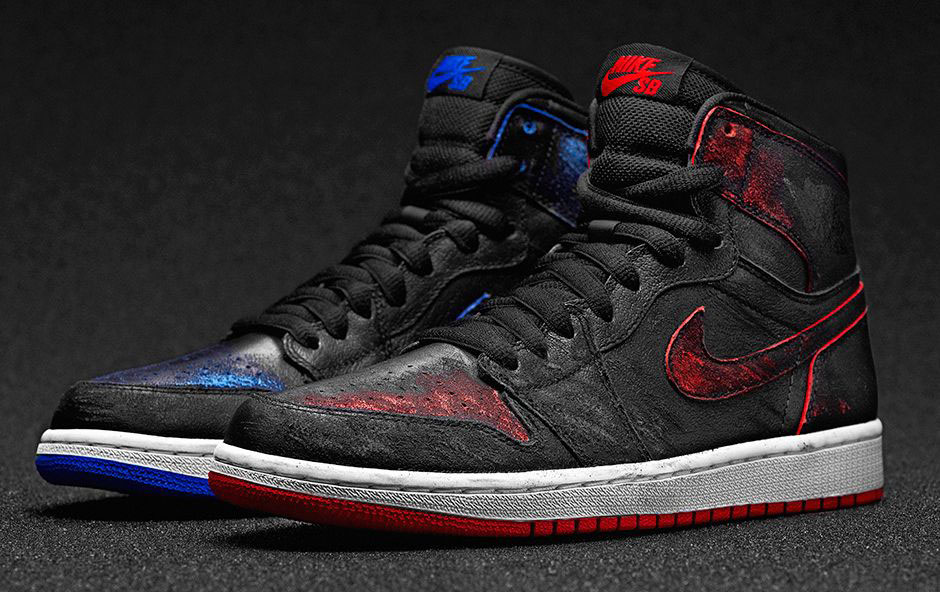 Lance Mountain x Nike SB Air Jordan 1 Release Date fed504376