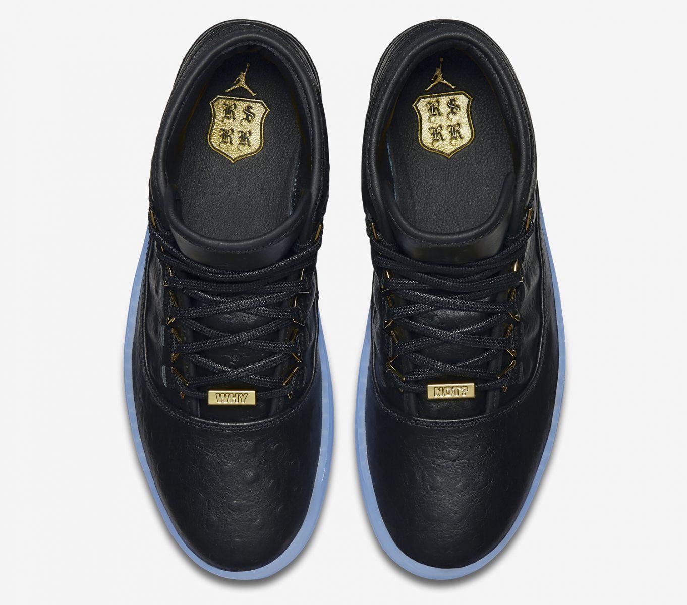 quality design 7079d 155c5 Jordan Westbrook 0 Premium