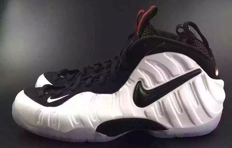 Is This the 'He Got Game' Nike Foamposite Release? | Sole ...