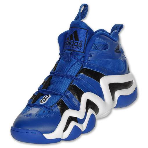 adidas Crazy 8 Royal Black White G48590