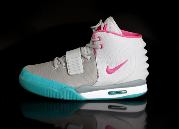 Yeezy 2 Shoes
