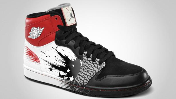 online store c5136 4ed2f Dave White x Air Jordan 1 Retro DW -