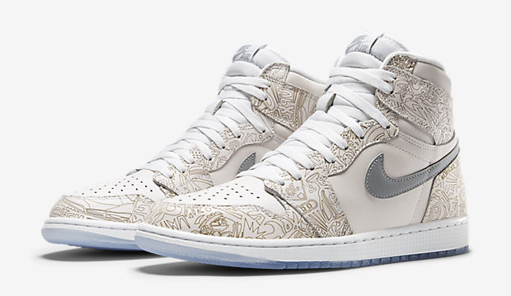 9a74f1180f840d How to Buy the  Laser  Air Jordan 1 Retro High OG From Nikestore ...
