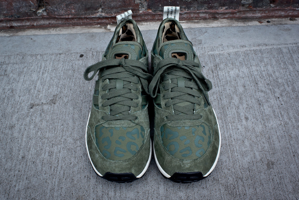 Adidas Tech Super 2.0 Green