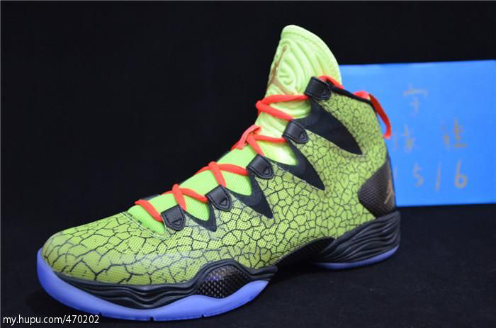 Air Jordan XX8 28 SE All-Star 656249-723 (8)