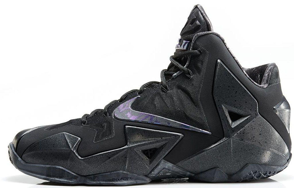 separation shoes 6493e 08457 Nike LeBron 11: The Definitive Guide to Colorways | Sole Collector