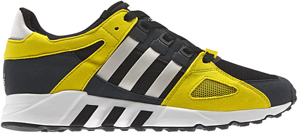 adidas eqt black yellow