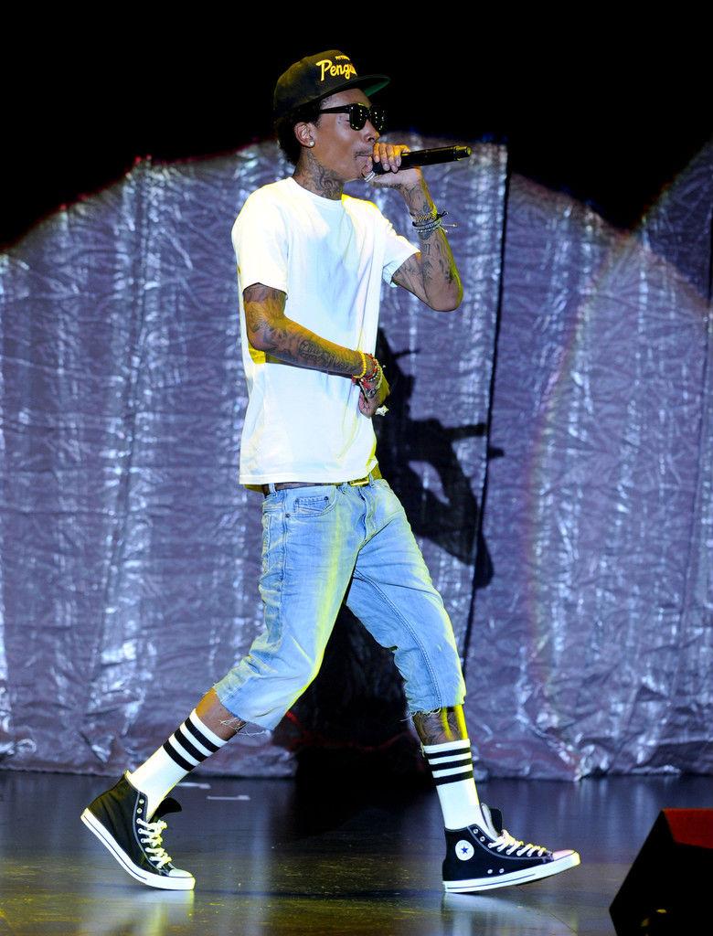 Wiz Khalifa Taylor Gang MP3