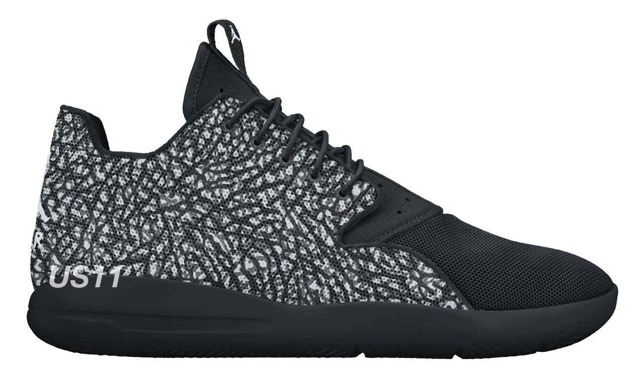 7 Upcoming Colorways of the Jordan Eclipse