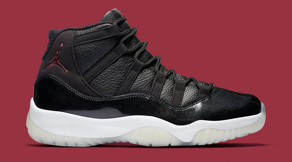 becb00c4d17f3 Retailers Sold Over a Million Pairs of  72-10  Air Jordan 11s. Jordan made  bank off this one.