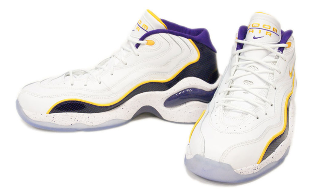 8de502097b Who Is This Nike Air Zoom Flight 96 Pack Inspired By?   Sole Collector