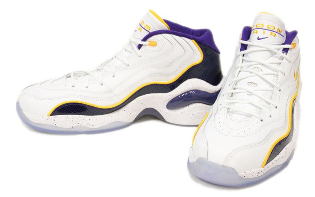 fb08dbac06b05 Nike Air Zoom Flight  96 White University Gold-Court Purple