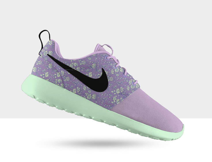 nike womens roshe run