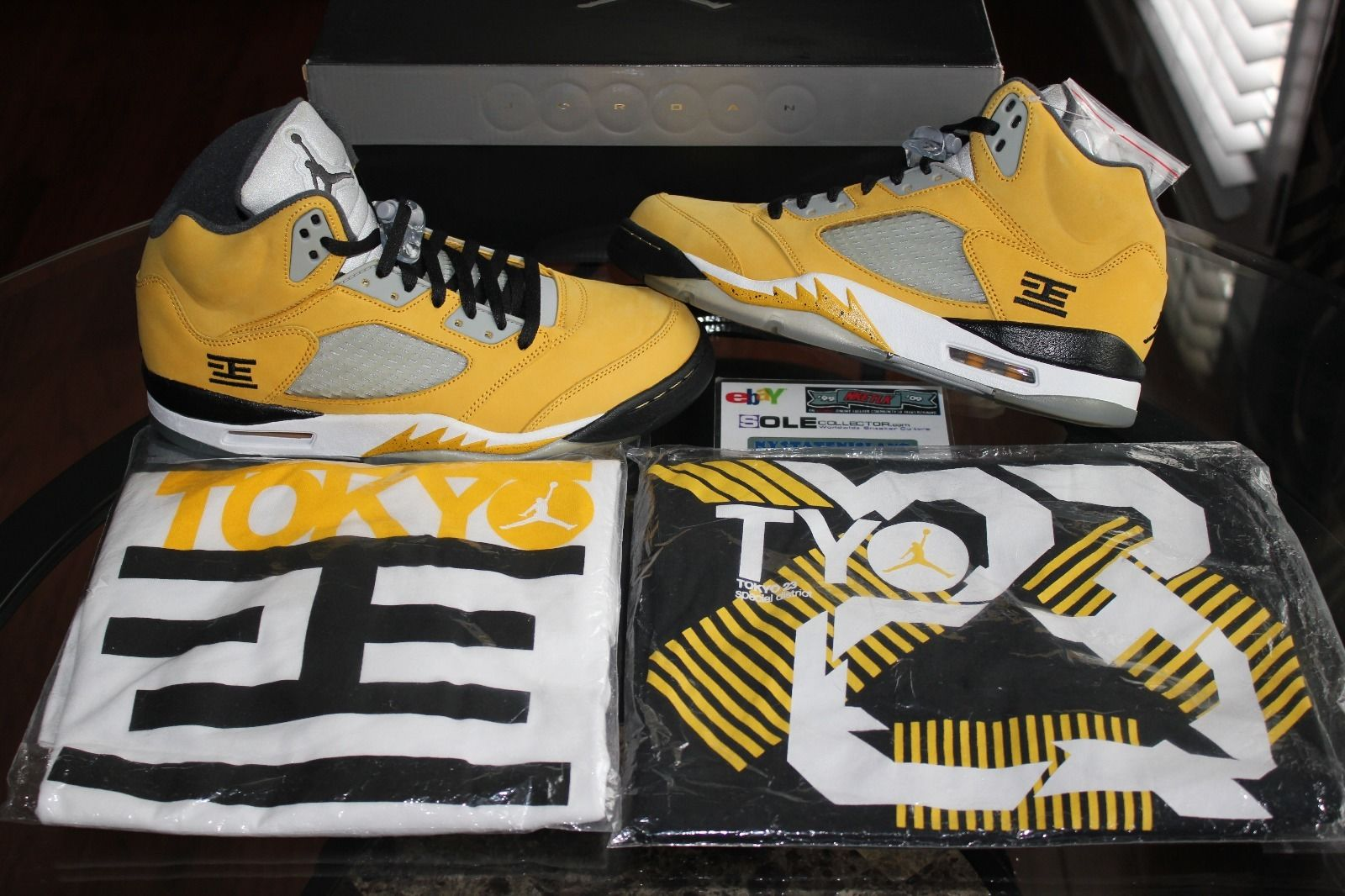 caed16d7267e The 23 Most Rare and Expensive Air Jordans on eBay Right Now