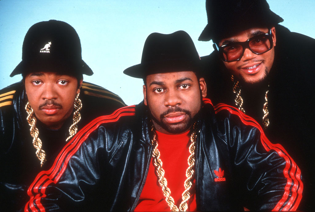 The 10 Best Partnerships Between Rappers and Sneaker Companies - Run DMC x adidas