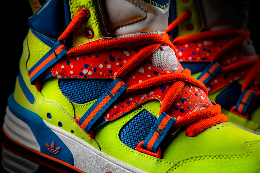 adidas Originals Roundhouse Instinct Electricity Blue Orange Q32966 (7)