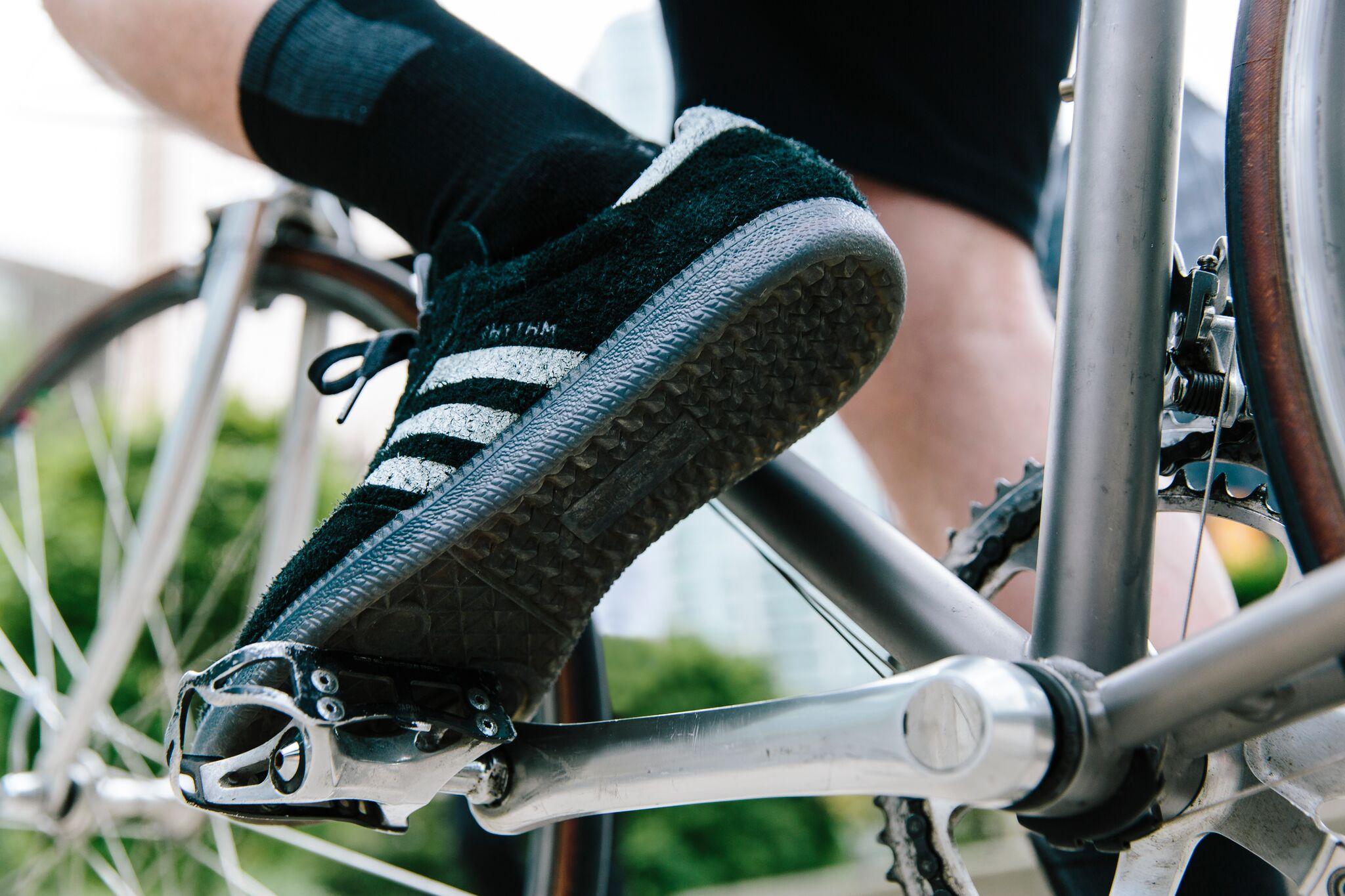 Livestock x adidas Consortium Samba Bike