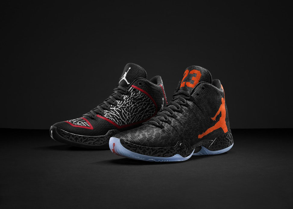 Air Jordan XX9 Launch Event (17)