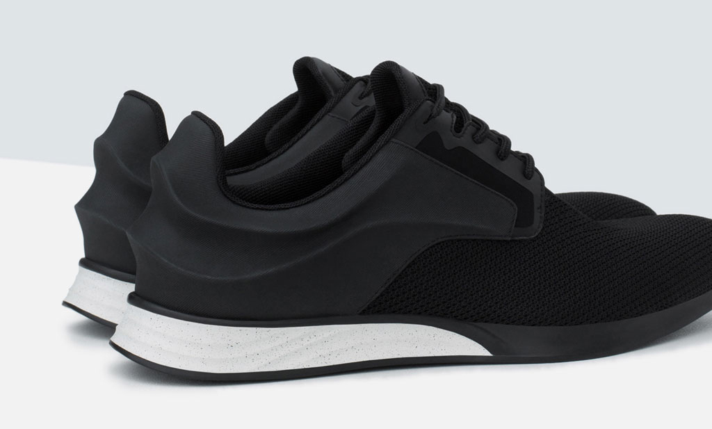 ZARA Rips Off the Nike KD 7 and a Bunch