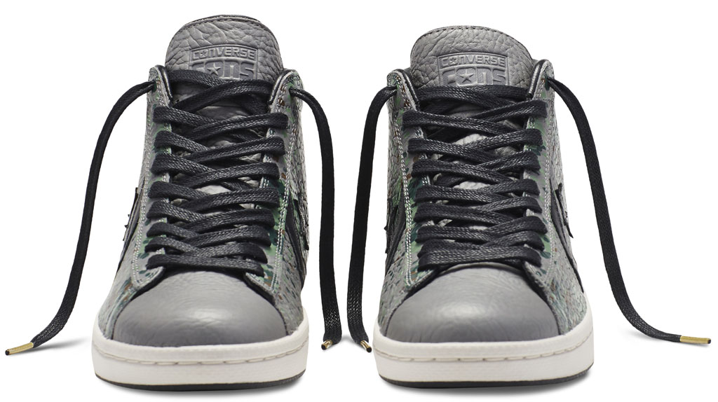 Converse Pro Leather Painted Camo Grey (3)