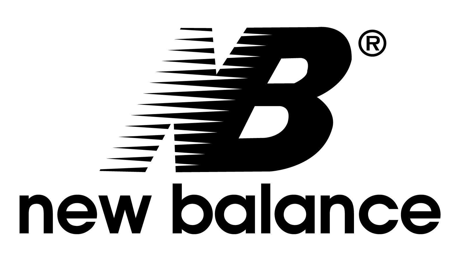 new balance icon