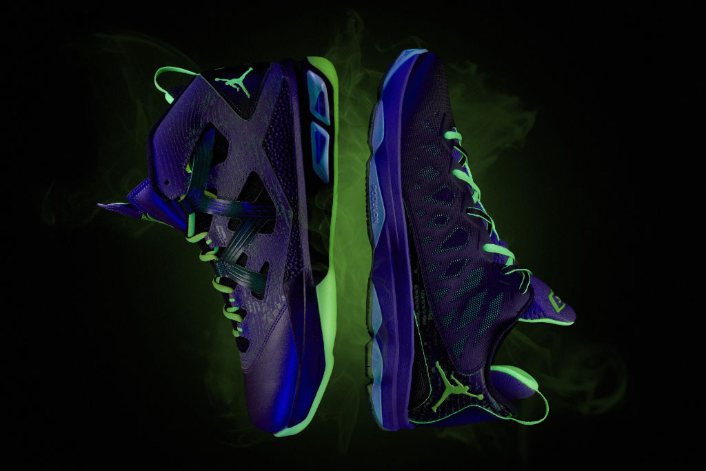 Jordan Brand 2013 All-Star Stealth Collection - Melo M9 & CP3.VI (2)
