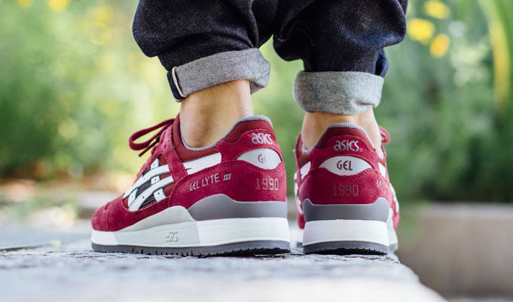 watch 29260 1ef43 The Asics Gel-Lyte III Just Made Varsity | Sole Collector