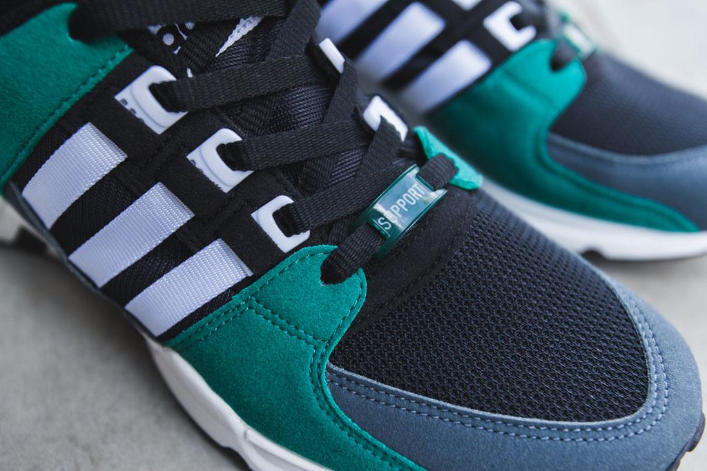 EQT Support ADV Primeknit Sneaker Adidas Looklive