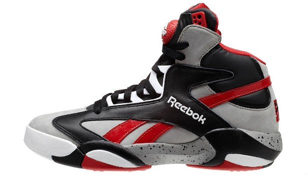 Reebok Shaq Attaq Brick City