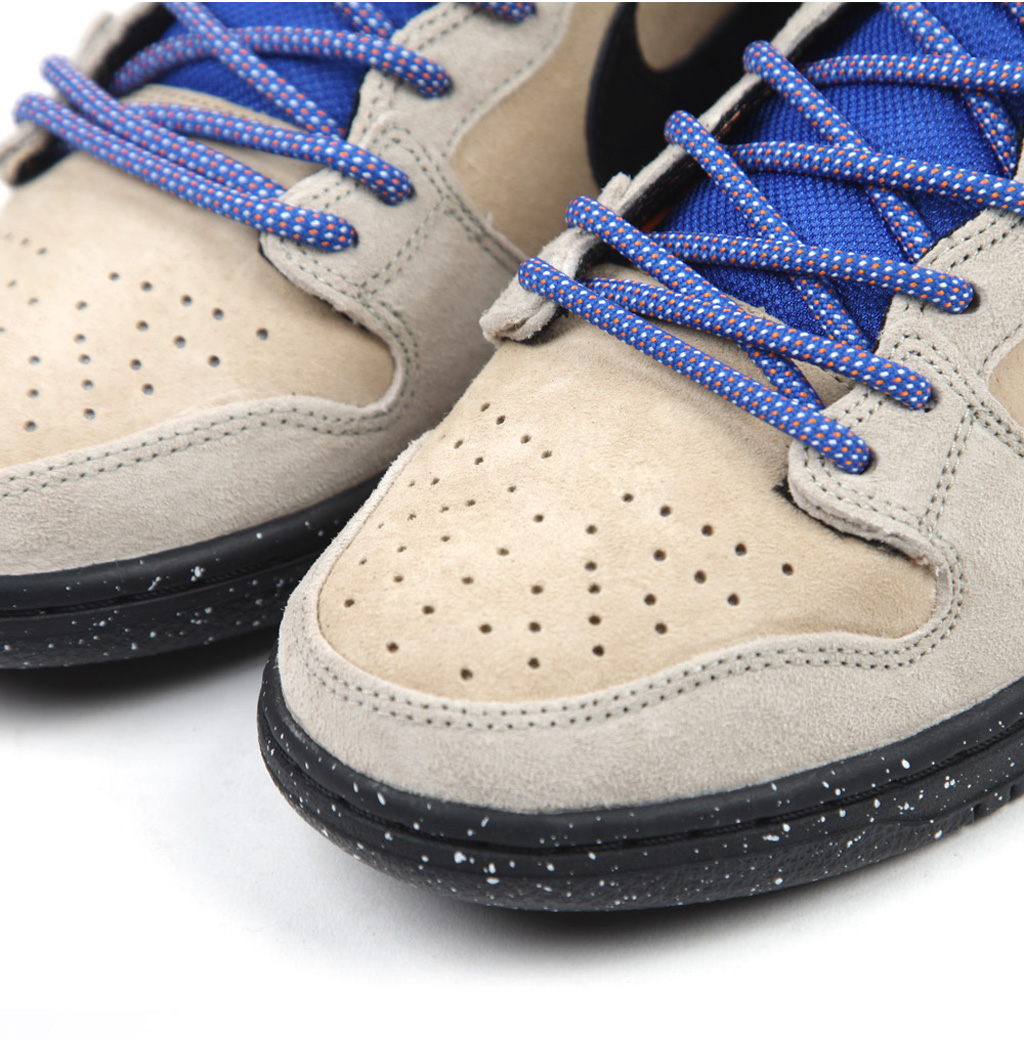 huge discount cbf0b 588a2 A Detailed Look at the Acapulco Gold x Nike SB Dunk High Premium