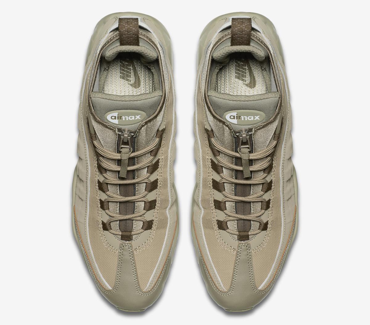 Nike Air Max 95 Sneakerboot For Sale