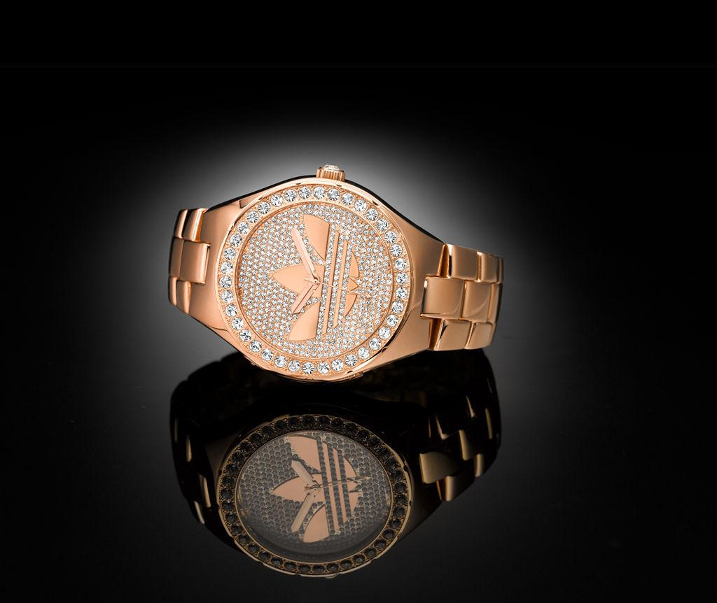 adidas Originals Holiday 2012 Limited Edition Melbourne Watch (3)